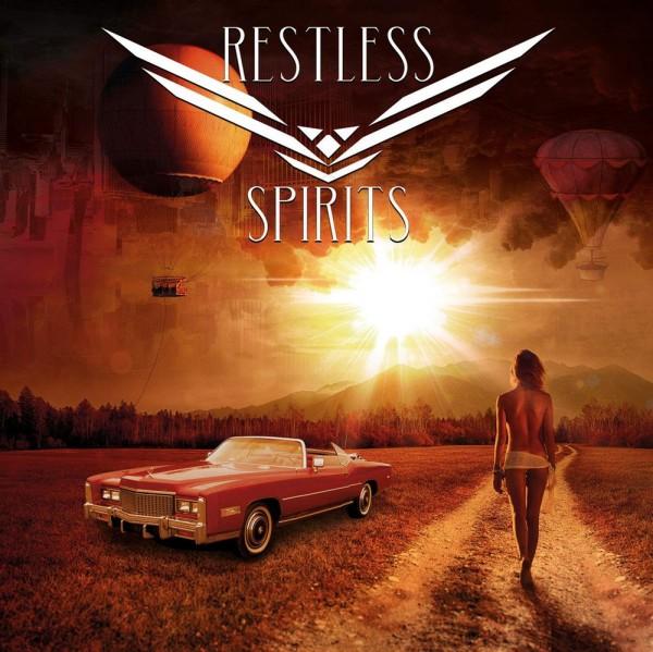 Restless Spirits - Restless Spirits (2019)