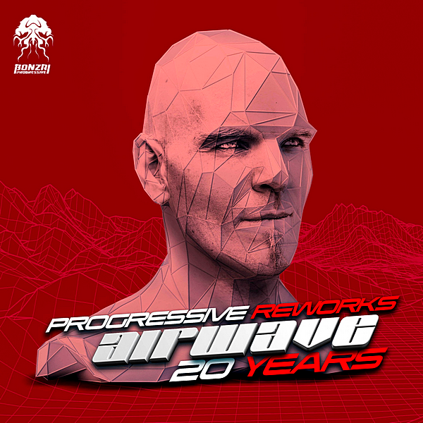 Airwave - 20 Years: Progressive Reworks (2019)