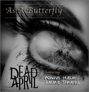 Dead By April - New Tracks (2019)