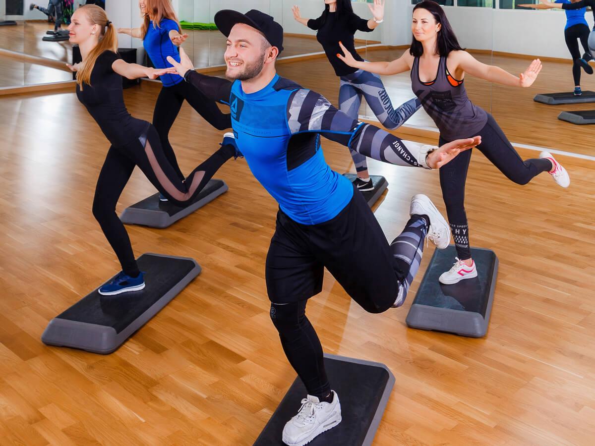 Фитнес клуб ТасТак – современные подходы