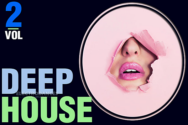 VA - Top 150 Deep House Tracks Vol.2 (2019)