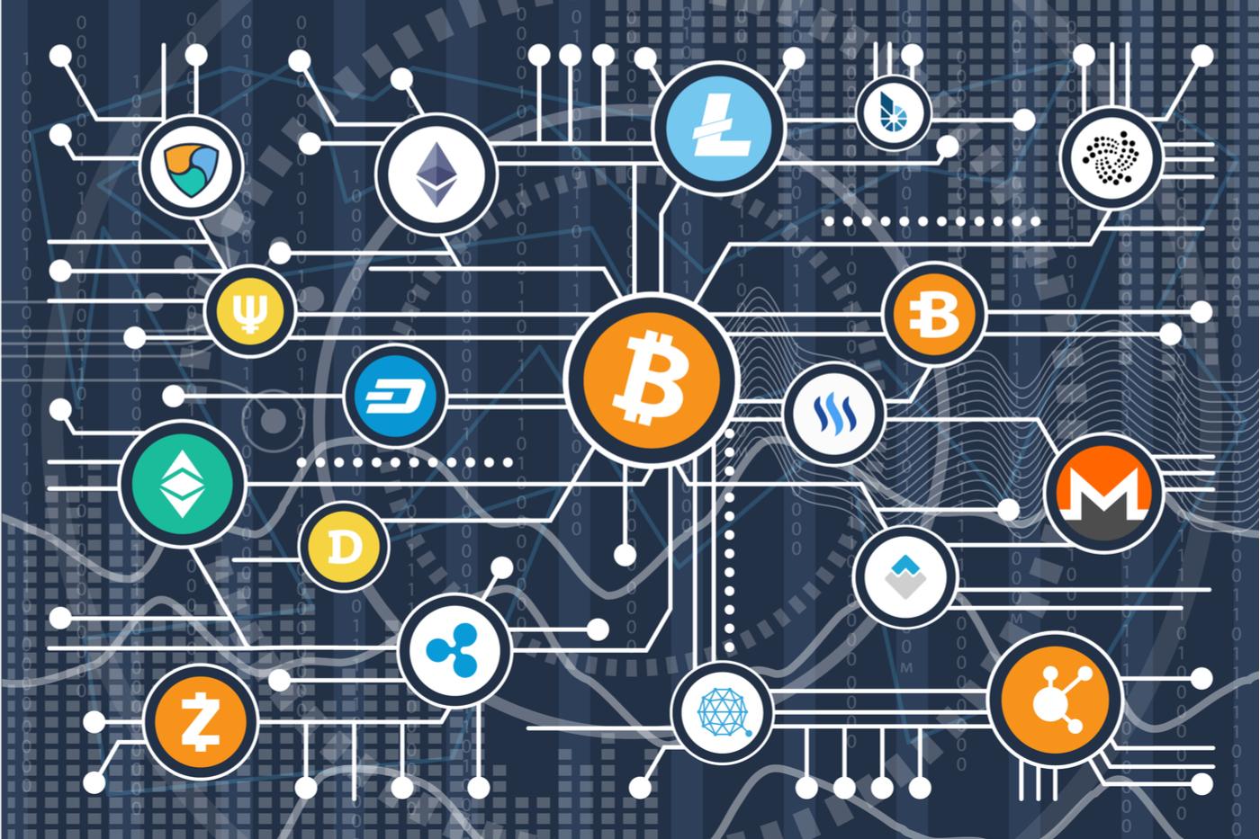 как получить криптовалюту