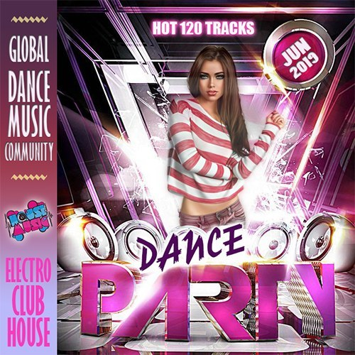 VA - Global Dance Party (2019)