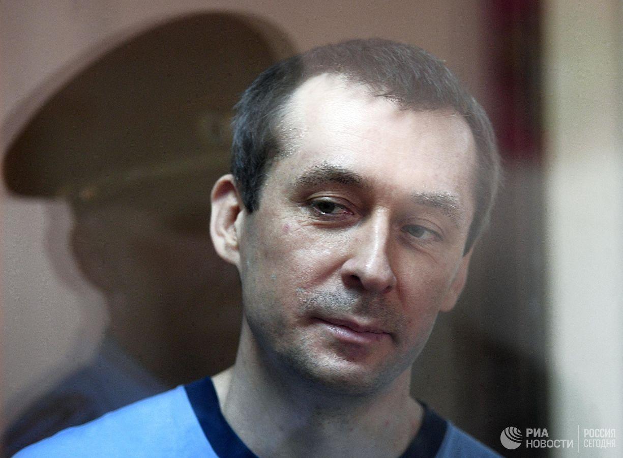Захарченко, Дмитрий Викторович