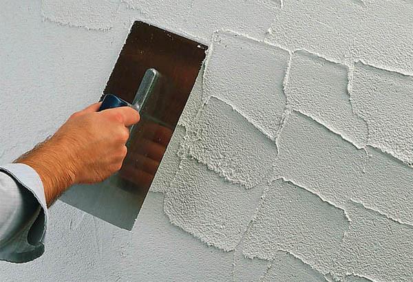 Выравниваем стены под отделку