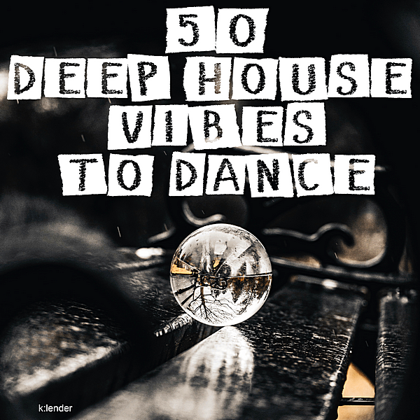 VA - 50 Deep House Vibes To Dance (2019)