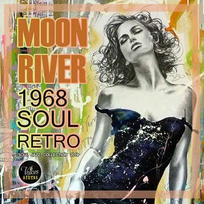 VA - Moon River: Retro Soul (2019)