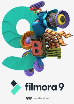 Wondershare Filmora 9.1.4.12 RePack + Complete Effect Packs