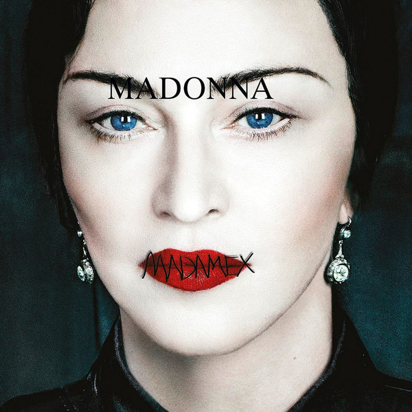 Madonna - Madame X [Japanese Edition] (2019)