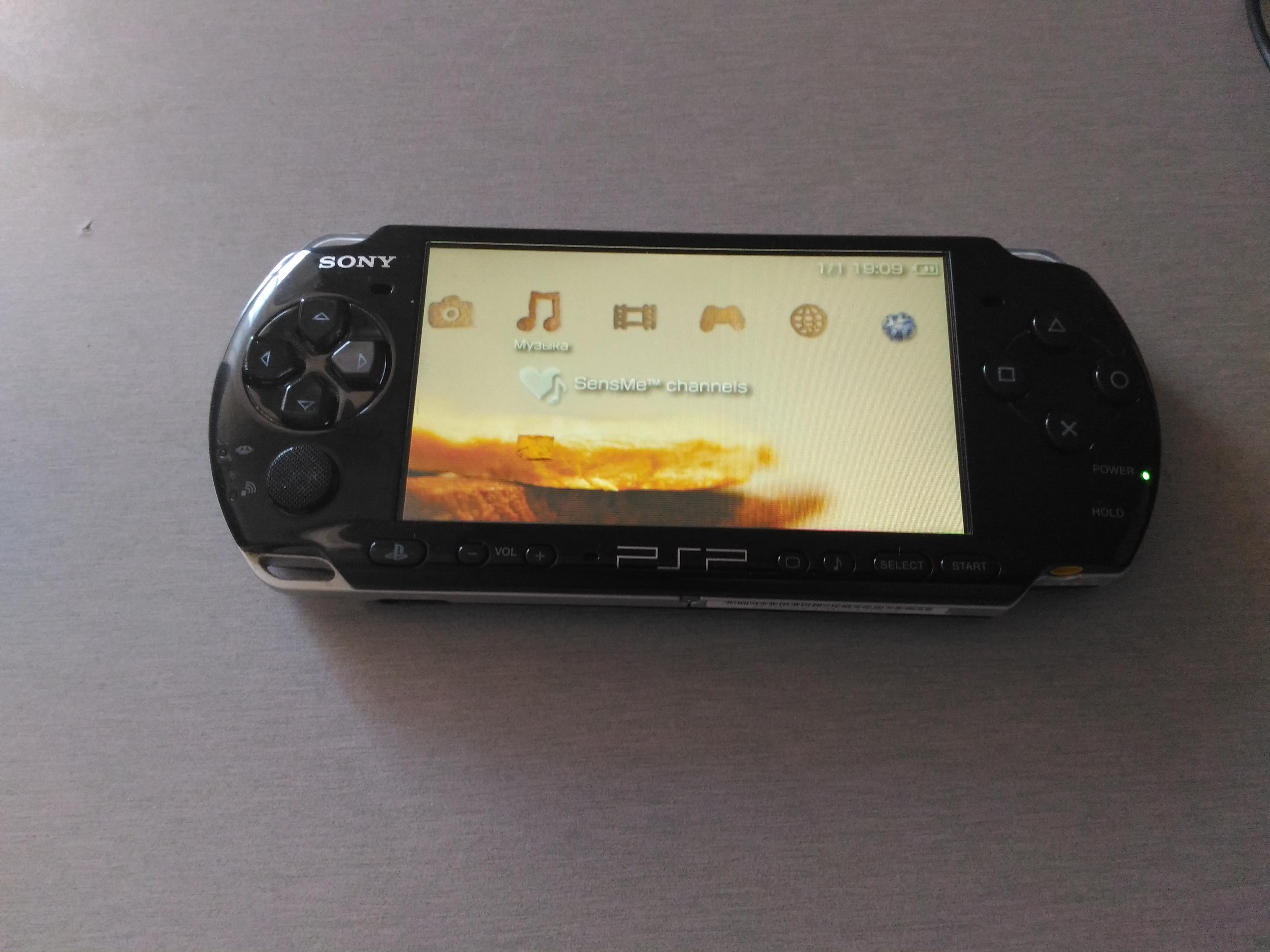 Resident Evil 4 для PSP 3008