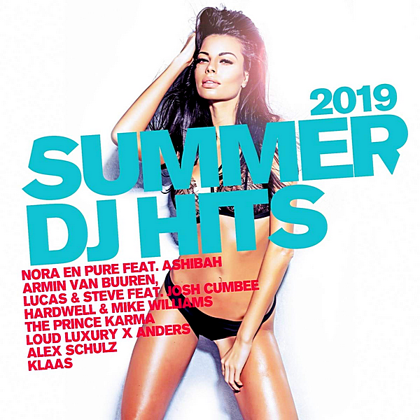 VA - Summer DJ Hits (2019)