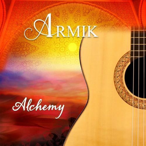 Armik - Alchemy (2019/FLAC)