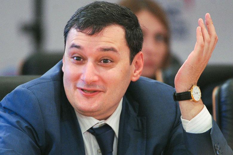 Хинштейн, Александр Евсеевич