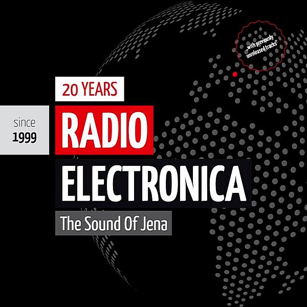 VA - 20 Jahre Radio Electronica (2019)