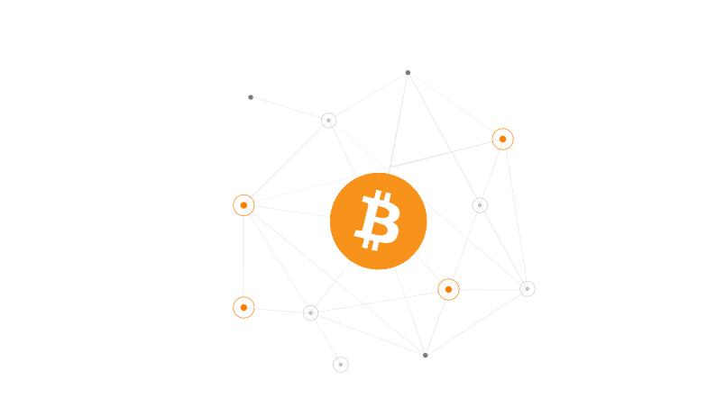 Биткоин - топовая криптовалюта