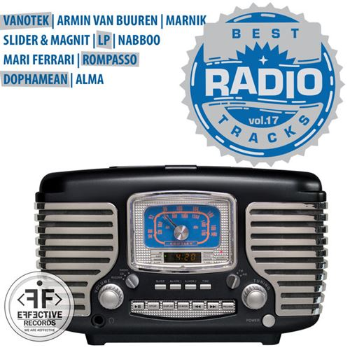VA - Best Radio Tracks, Vol. 17 (2019)