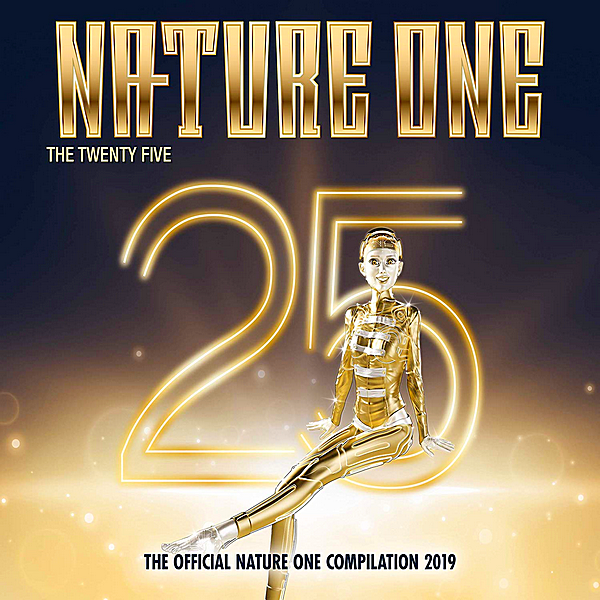 VA - Nature One 2019: The Twenty Five [3CD] (2019)