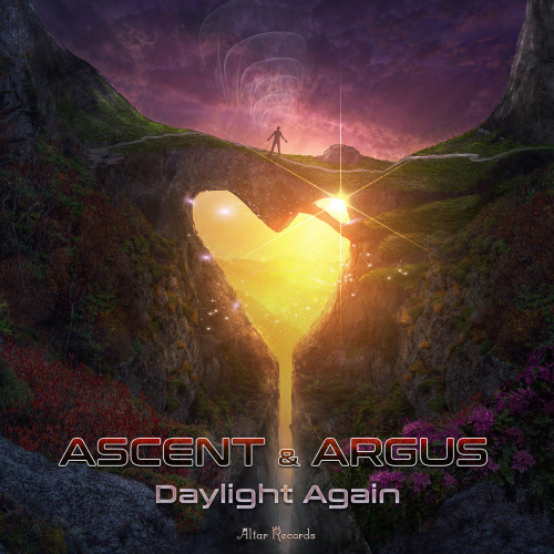 Ascent & Argus - Daylight Again (2019)