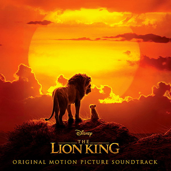 VA - The Lion King [Original Motion Picture Soundtrack] (2019)