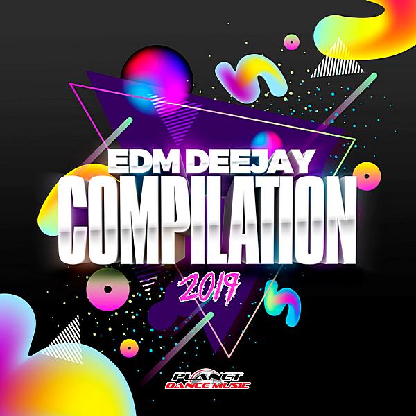 VA - EDM Deejay Compilation 2019 [Summer Edition] (2019)