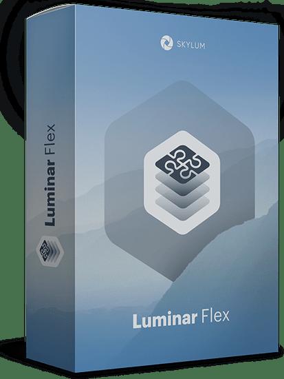 Skylum Luminar Flex 1.1.0.3435 RePack & Portable