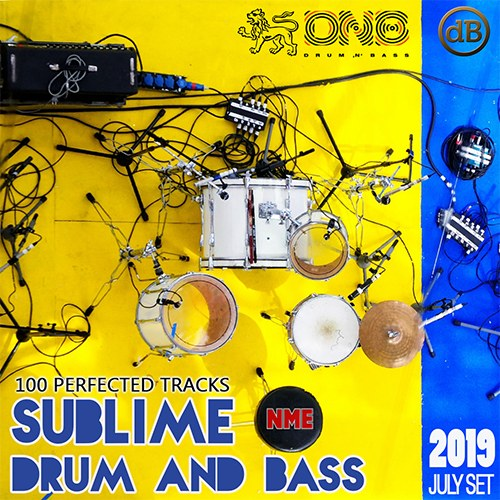 VA - Sublime Drum And Bass (2019)