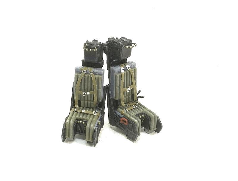 A-6A Intruder 1/32. Trumpeter 02249 9421da95449b9e4caa5619529e40b993