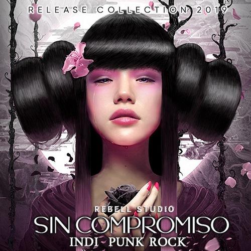 VA - Sin Compromiso: Indie Punk Rock (2019)
