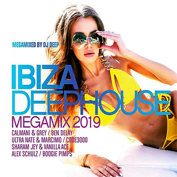 VA - Ibiza Deephouse Megamix (2019)