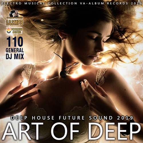 VA - Art Of Deep House (2019)