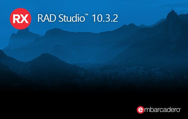 New tool - RAD & Installer for Embarcadero RAD Studio