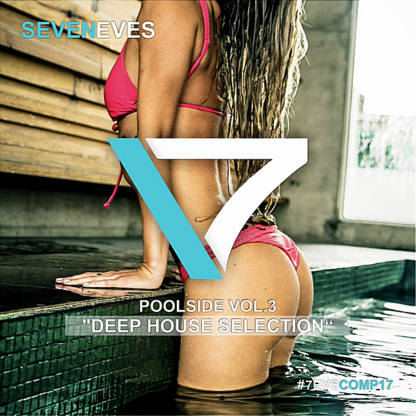 VA - Poolside Vol.3 [Deep House Selection] (2019)