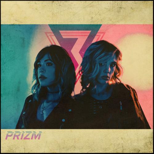 PRIZM - PRIZM (2019)