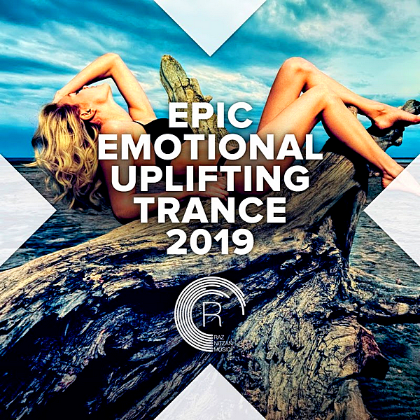 VA - Epic Emotional Uplifting Trance (2019)
