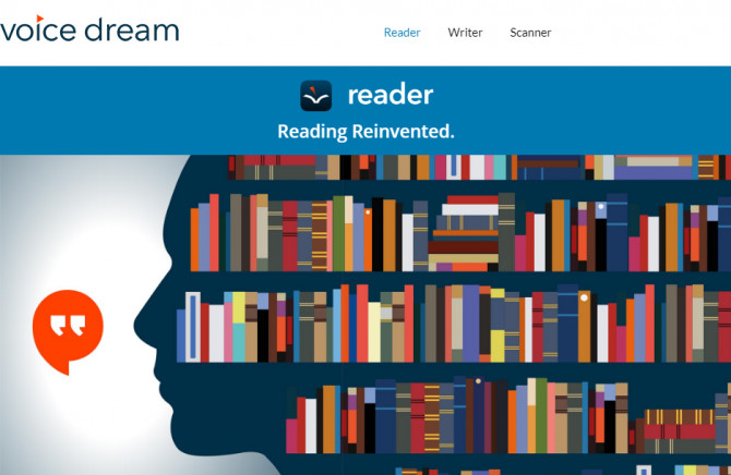 Voice Dream Reader 1.5.5 [Android]