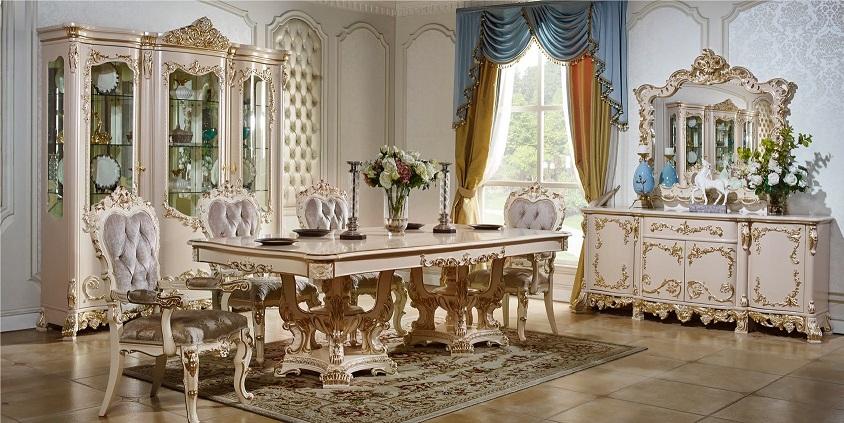Качественная и стильная мебель от ведущих производителей