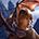 Мальчик и дракон