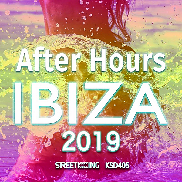 VA - After Hours Ibiza (2019)