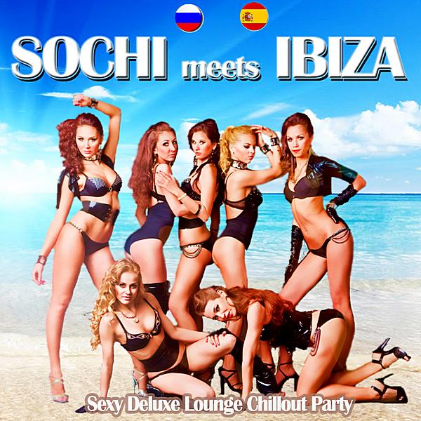 VA - Sochi Meets Ibiza (2019)