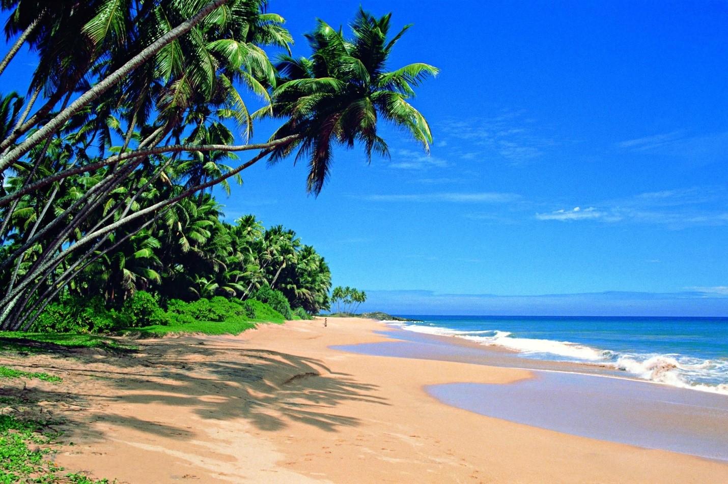 Шри-Ланка – отдых на таинственном острове