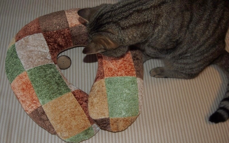 Подушка под шею - 2
