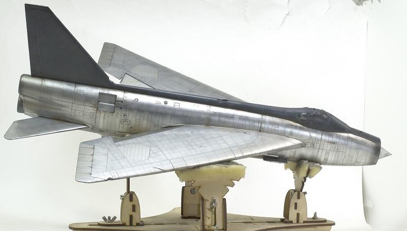 Lightning F.Mk.3 Trumpeter 1/32 6808803b44a7a329e4db8de22db5cd3e