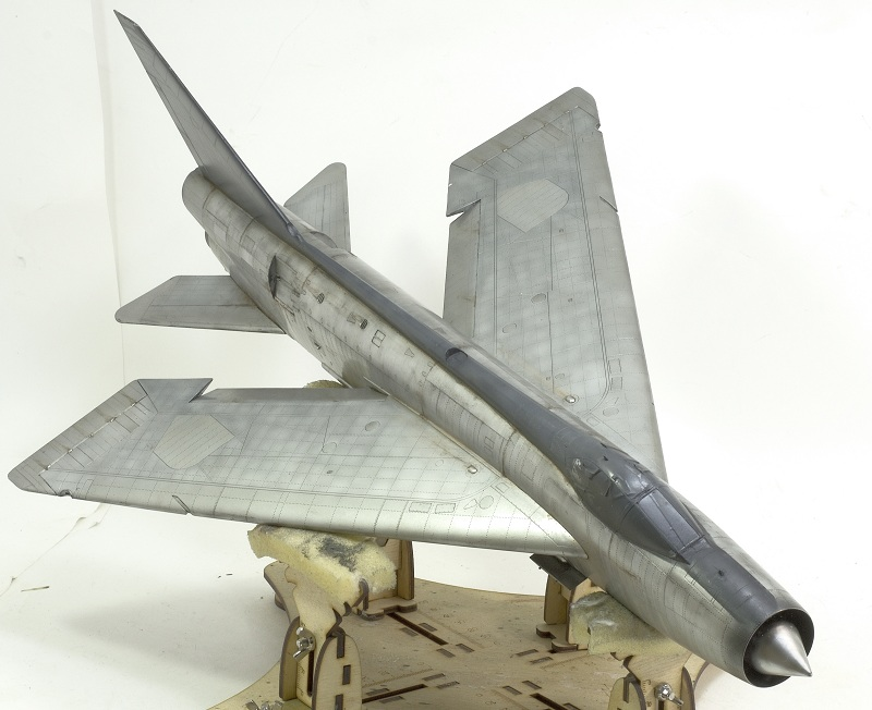 Lightning F.Mk.3 Trumpeter 1/32 699a6c2bbd16c8c388ac59a93fcd1564