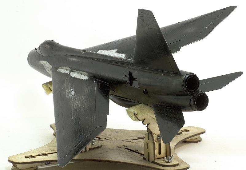 Lightning F.Mk.3 Trumpeter 1/32 6aecb27f6946adb87ba3fbe50e6e7953