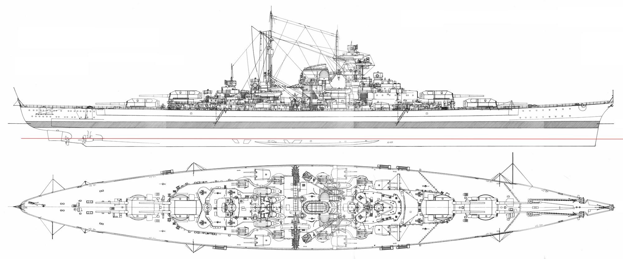 Panzerniki typu Bismarck Tirpitz cz3 EOW17_01.jpg