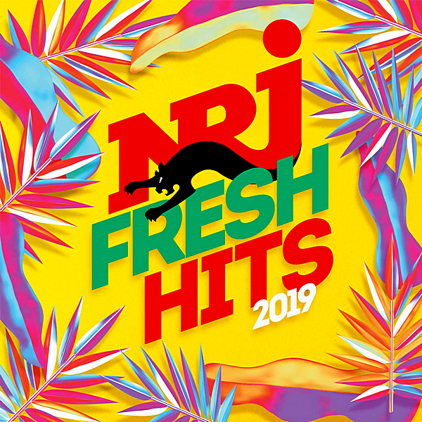 VA - NRJ Fresh Hits 2019 [2CD] (2019)