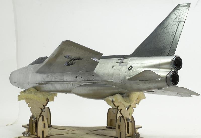 Lightning F.Mk.3 Trumpeter 1/32 812a6600ab4383d4231e4324871173da
