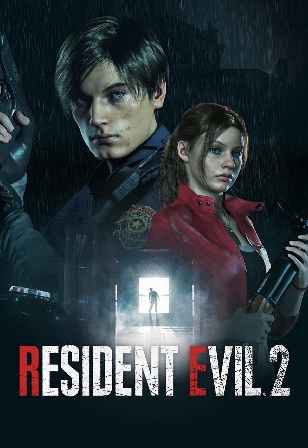 OST - Resident Evil 2 Remake (2019)