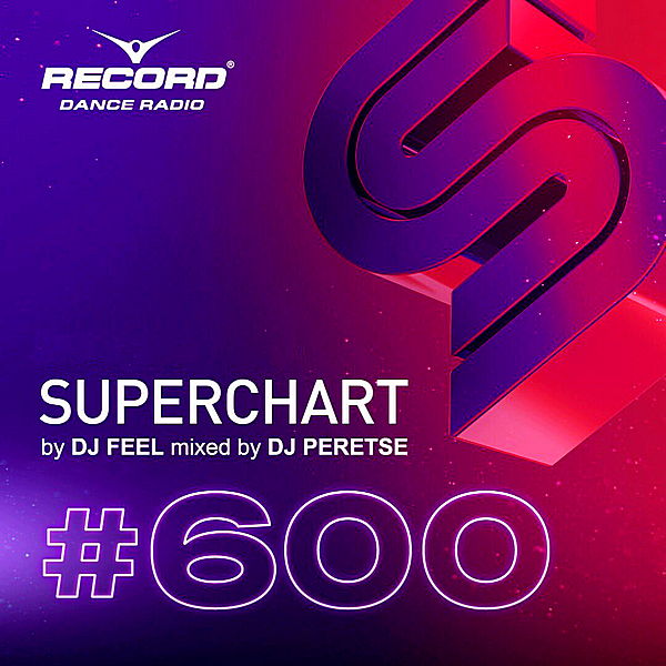 VA - Record Super Chart 600 [17.08] (2019)