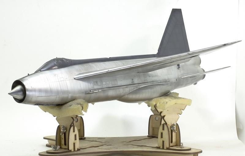 Lightning F.Mk.3 Trumpeter 1/32 8c282422de7c438717fd1909dc948393